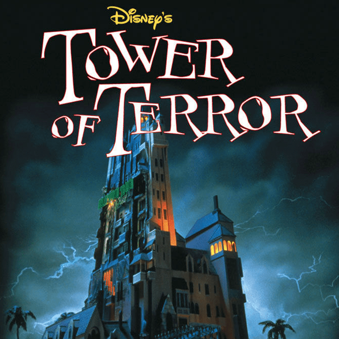 Tv Tower Of Terror Not So New Review